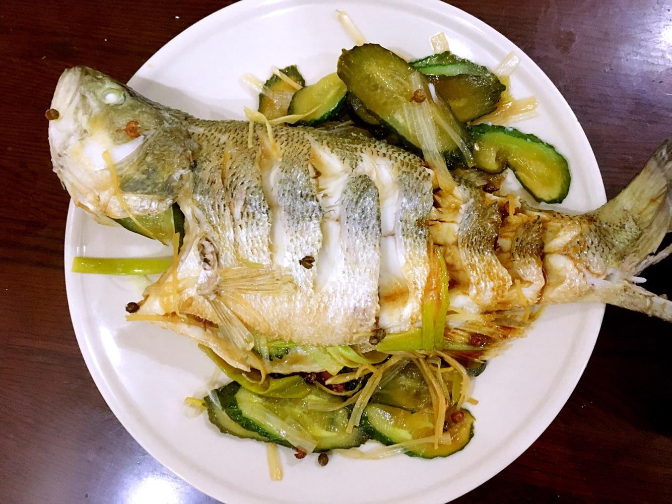 蒸做法的菜谱_鲈鱼_豆果美食羊排都怎么吃图片