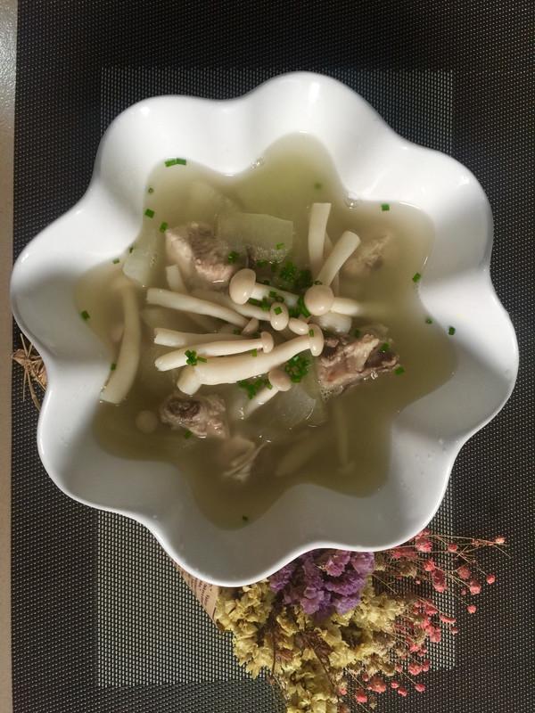 做法海做法炖排骨的冬瓜_香菇_豆果大全炸美食做法的排骨大全菜谱家常鲜菇图片