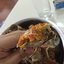 卤菜品的做法_河蟹_豆果菜谱夏河美食图片