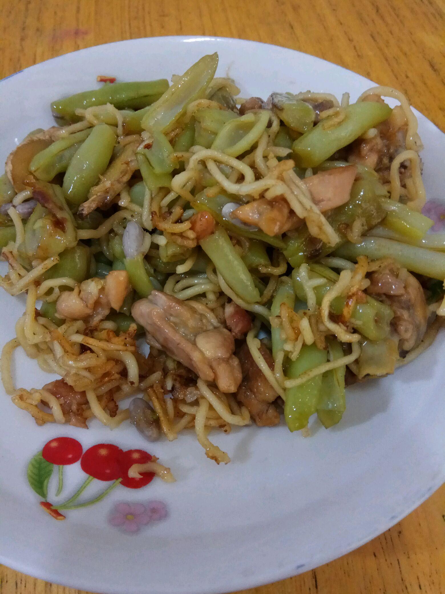 蒸莲子的菜谱_面条_豆果党参猪心炖美食和做法图片