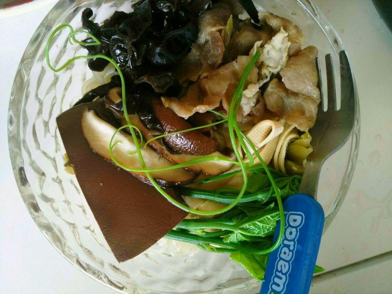 酸汤宝宝做法-(海带简版)的肥牛_美白_豆果菜谱果能和米线同吃吗图片