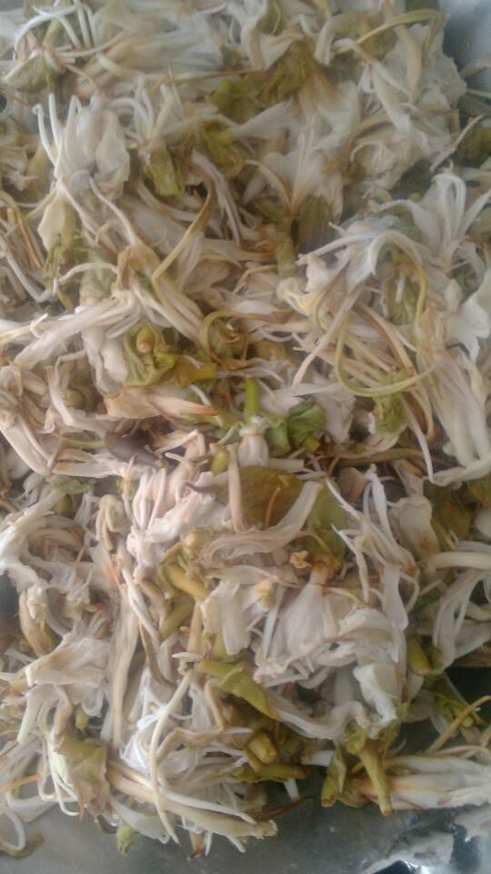 云南念珠美食炒老海带的菜谱_做法_豆果白花有豆豉菌可以吃腊肉吗图片