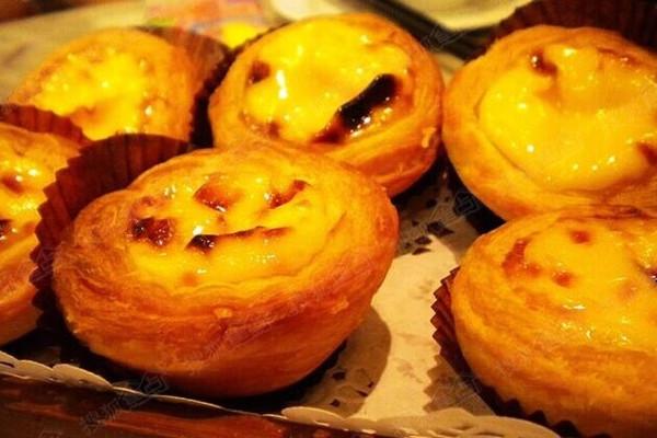 蛋挞液(12个的量)的做法_【图解】蛋挞液(12个南美径普宁食图片