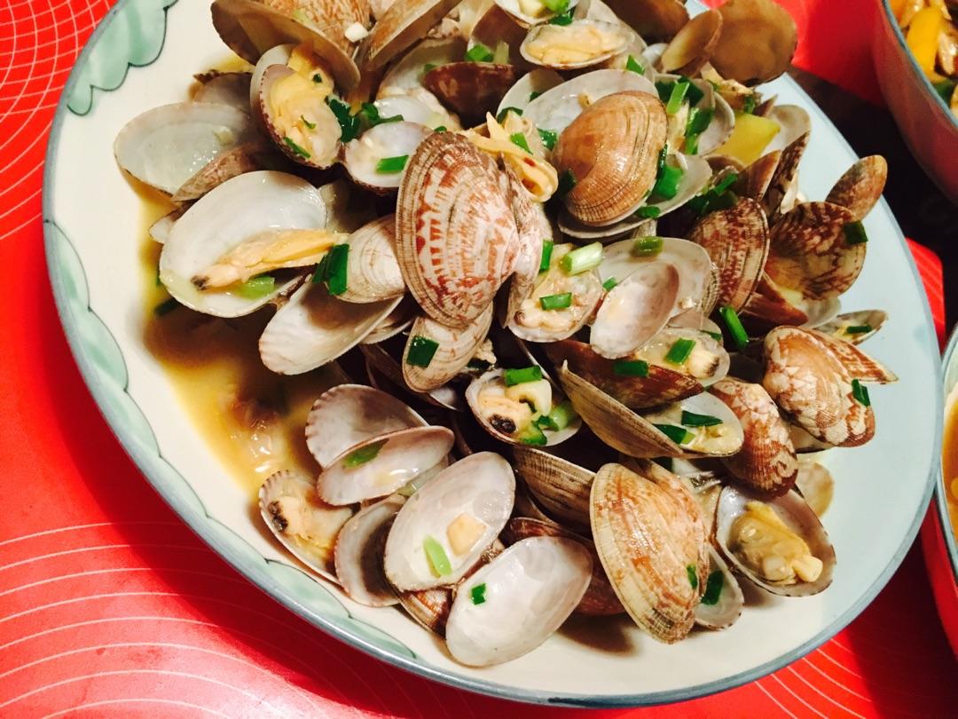 海鲜 美食 1080_810