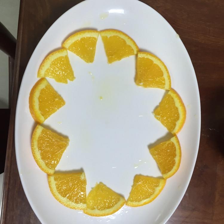 橙子排骨的做法步骤