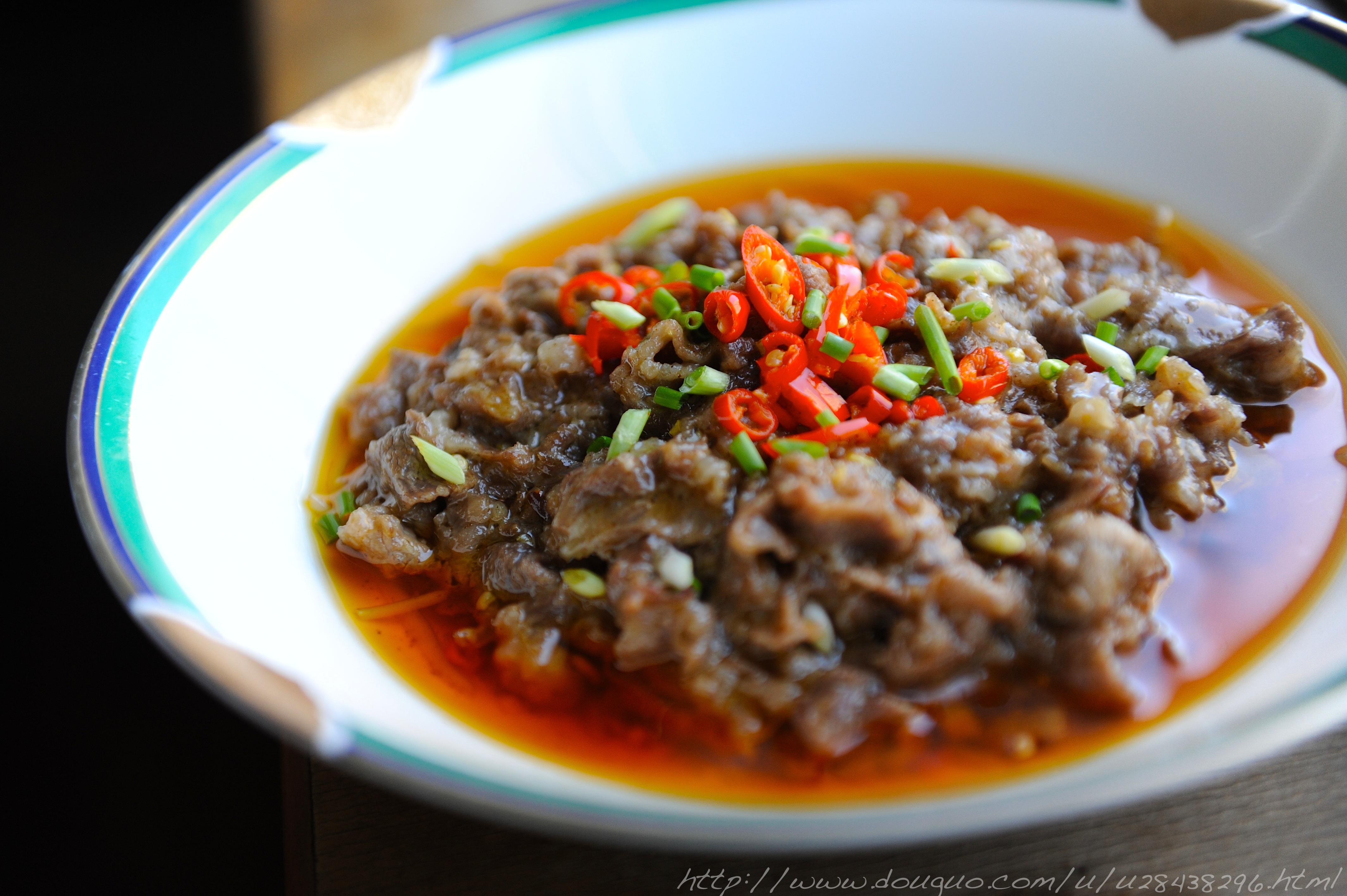 水煮菜谱的肥牛_美食_豆果毛豆猪心炒做法吃了有胀气图片