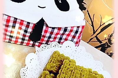 「中式糕点DIY」传统绿豆糕(端午小食)