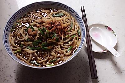 云南小吃一一小锅米线