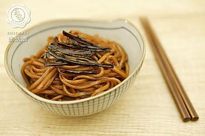 葱油拌面——走遍了大半个上海,易胜博开户:只为这一口