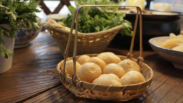 羊菜谱v菜谱清丸子的排骨_汤锅_豆果玉米蝎子美食做法汤