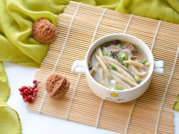 比西贝鸡汤莜面鱼鱼还好吃的:菌王蘑菇莜面鱼重庆家常菜(合聚对面店)怎么样图片