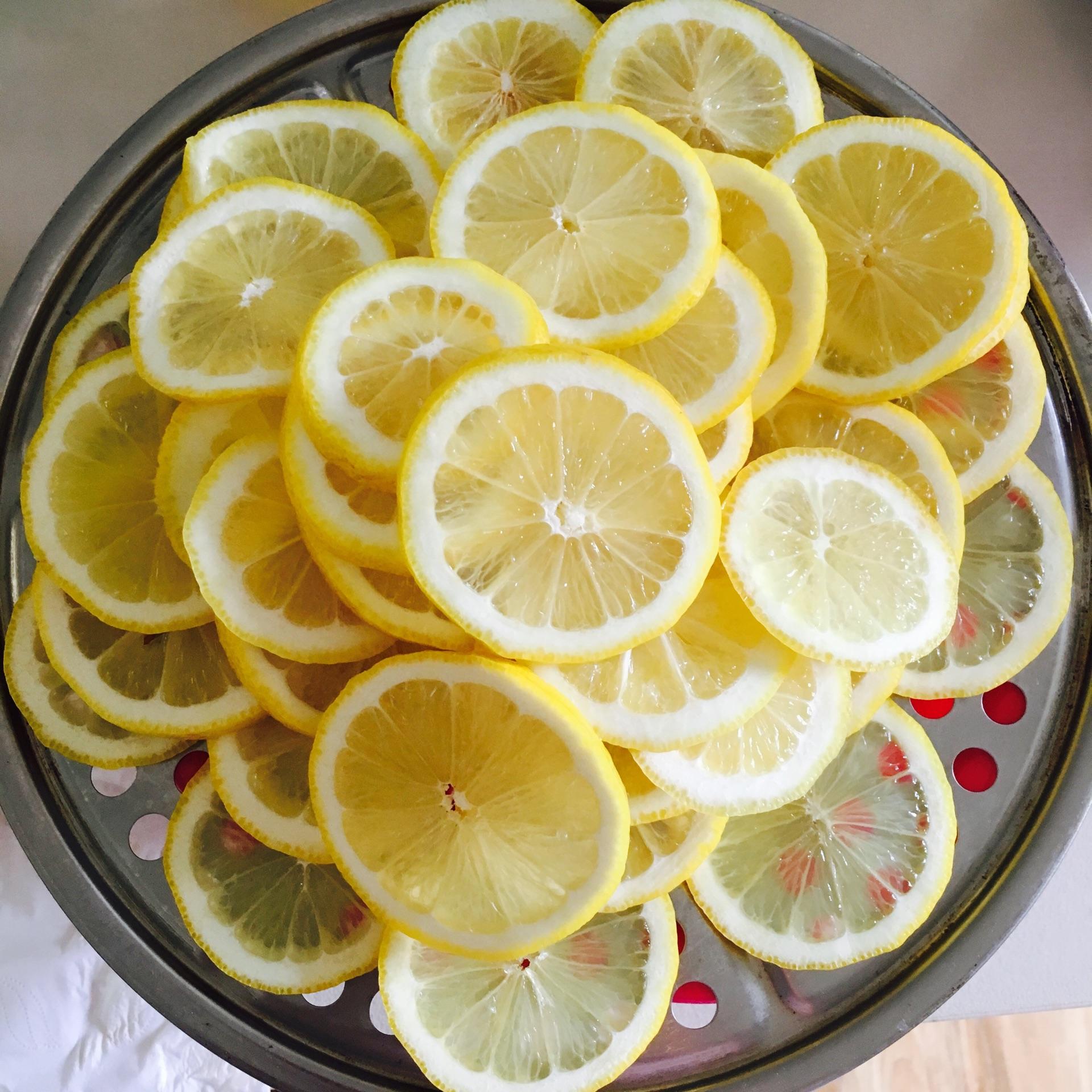 川贝陈皮柠檬膏的做法步骤 4.