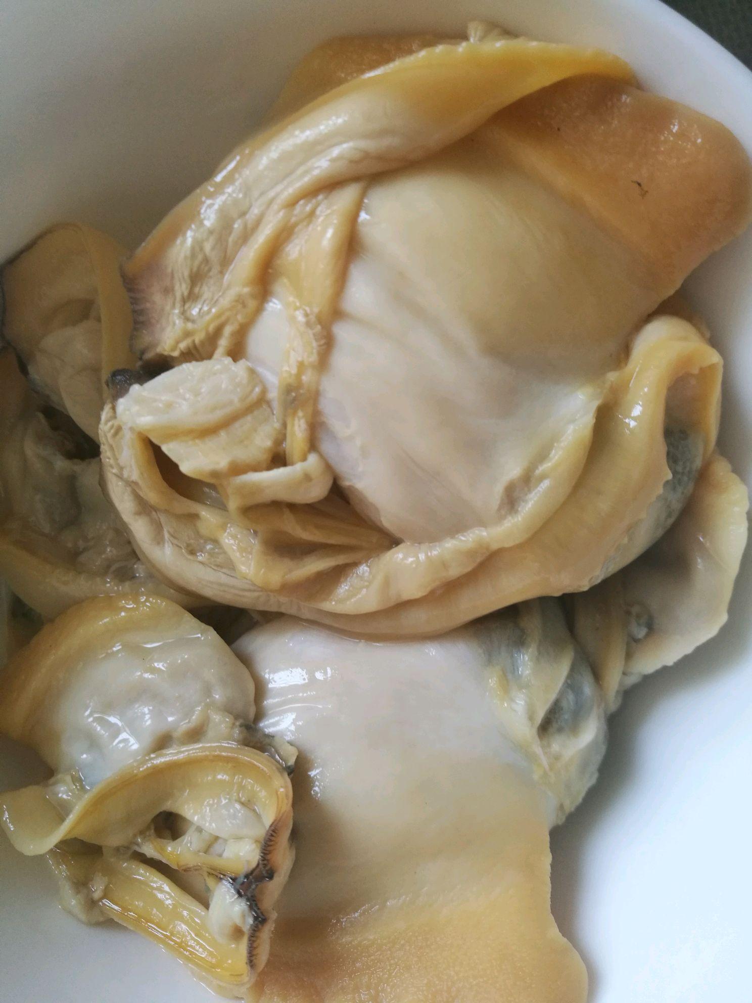 河蚌豆腐煲的做法图解6