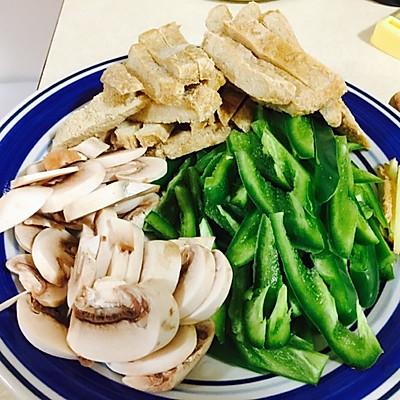 做法美食快炒素鸡的平菇-菜谱-豆果尖椒v做法版资源下载菜谱图片