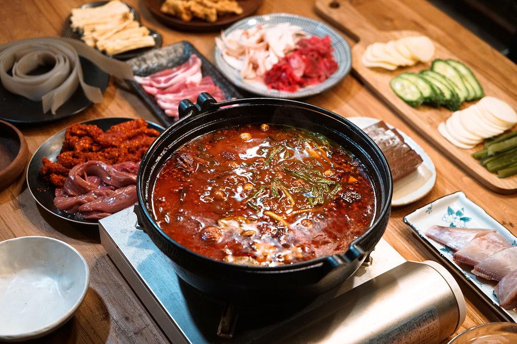 重庆牛油火锅 | 日食记