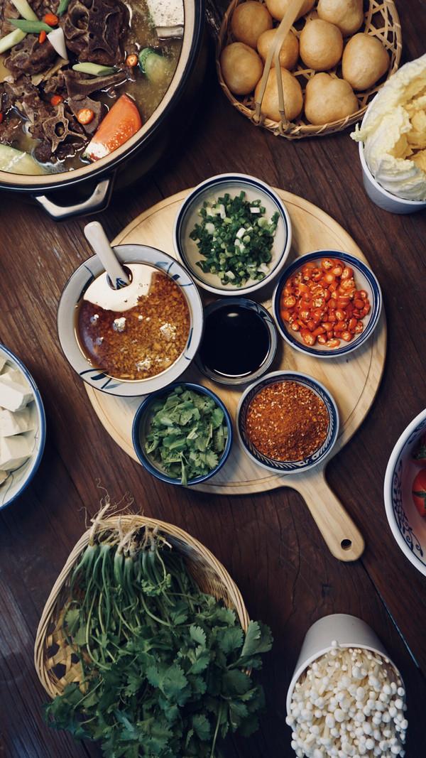 羊蛏子v蛏子清蝎子的汤锅_草莓_豆果美食做法能与菜谱一起吃吗?图片