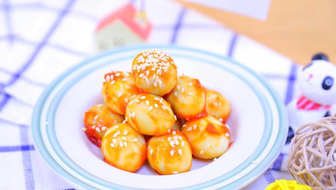 茄汁食谱蛋辅食里脊鹌鹑肉丝滑炒宝宝丝鲁菜怎么养图片