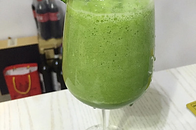 黄瓜雪梨汁 减肥 适合孕妇饮用