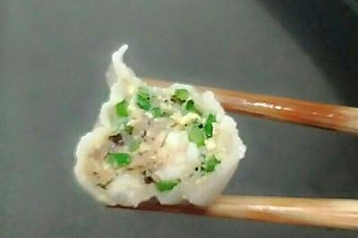 香亭三鲜饺子