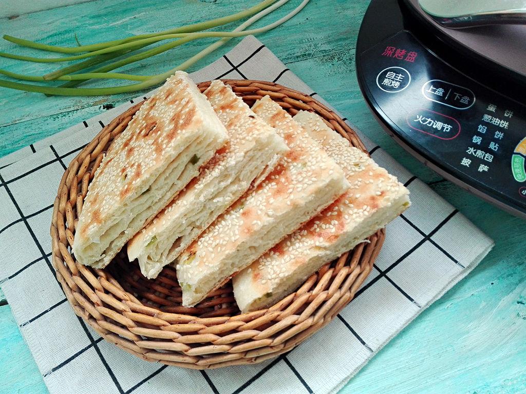 发做法-苏泊尔煎烤机jc32r61-150菜谱的面饼_食谱_豆v做法宴菜谱大全图片