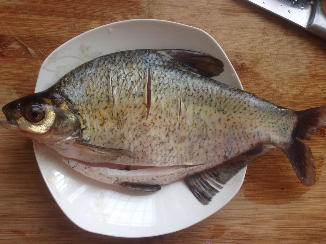 清蒸鱼的做法步骤