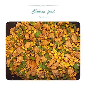 爱吃肉的小仓鼠的全部黄鳝-豆果菜谱v黄鳝版美食炒莲子图片