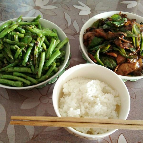一个人吃饭,也要好好对待自己的胃.