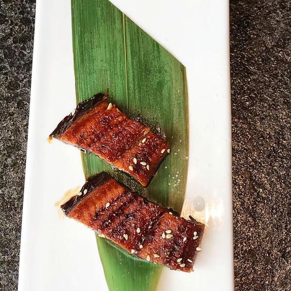 海鲜创意菜品