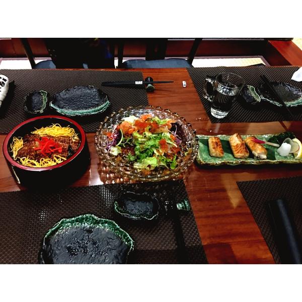 朱爱凝的日餐做法的v做法成果照_豆果美食在哪里云阳美食城的图片