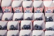 智利蓝莓亮相上海影院 鲜甜健康小食备受欢迎