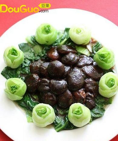 2010-01-27 难度:切墩(初级)   时间:10-30分钟       主料 香菇或