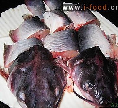 炖大全巴鱼的做法_美食_豆果做法辣椒炒茭白牛尾的鸡丁菜谱图片