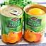天天罐养 | 出口级经典原味黄桃罐头/香橙黄桃 4罐*425g 小图5