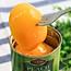 天天罐养 | 出口级经典原味黄桃罐头/香橙黄桃 4罐*425g 小图6