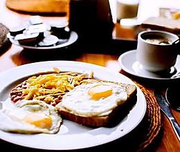 鱼日_小白的一周不重样的荷包蛋,孩子天天吃不厌,有滋有味更营养