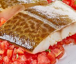 美食台的全程无油烟,这样烧鱼营养又高级!