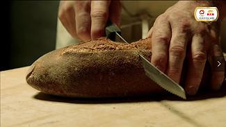 参加金龙鱼烘焙大师赛,与米其林星厨面对面
