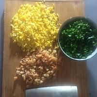 韭菜盒子的做法图解5