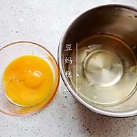 【蒸小米糕】——细腻温润米香,粗粮蒸出来的健康的做法图解2