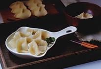 鲅鱼水饺#中粮我买,我是大美人#的做法