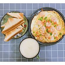 元气早餐or早餐
