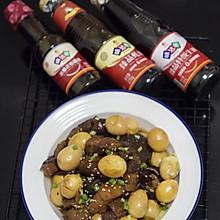 #中秋宴,名厨味#红烧肉