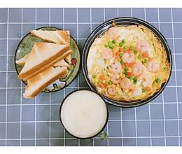 元气早餐or早餐的做法