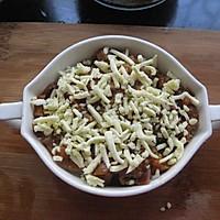 番茄肉酱焗饭#百吉福芝士力量#的做法图解14