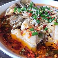 水煮鲈鱼(水煮系列通用版)的做法图解18