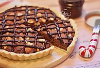 巧克力布朗尼派的做法