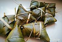 端午粽子节的做法