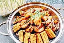 王婆大虾的做法