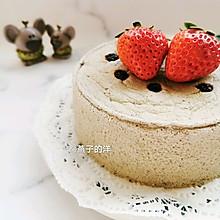 #今天吃什么#【蒸】紫薯蒸蛋糕