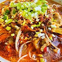 川菜之水煮肉片的做法图解16